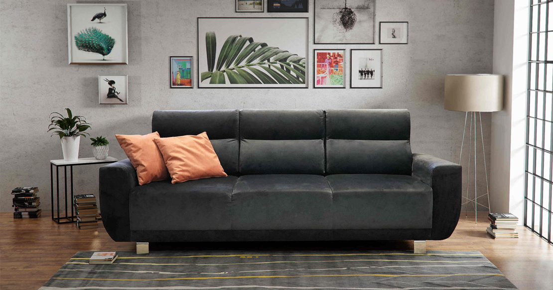 nowoczesna kanapa