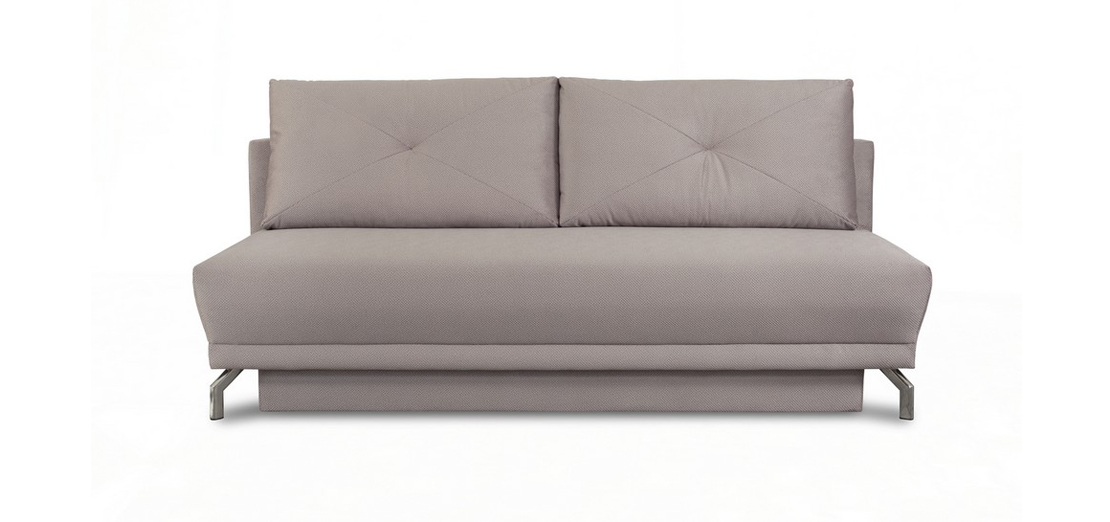 nowoczesna kanapa z funkcją spania