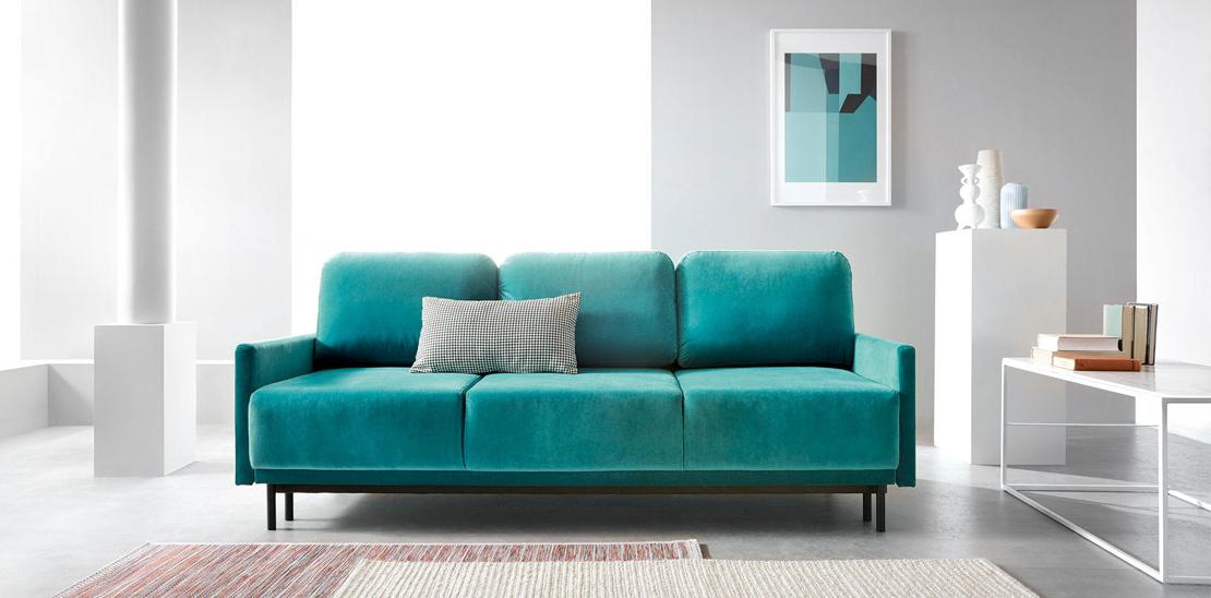 wygodna sofa rozkładana